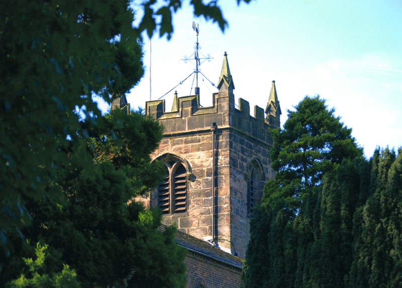 Ceris Watson The Tower